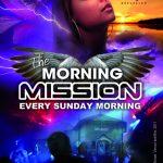 zondag 22 juli   Morning Mission