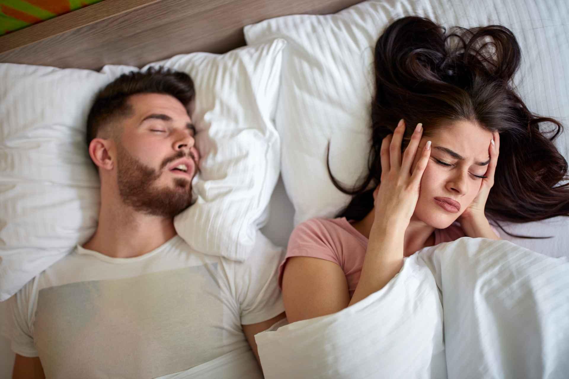 Aparte slaapkamers zeker niet funest voor je seksleven SDC.com
