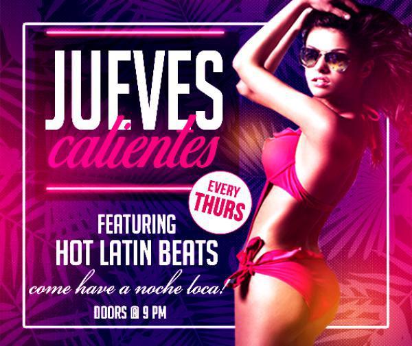 Latin Night - colette Dallas-Apr 02, 2020 SDC.com