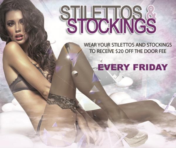 Stilettos - Stockings - colette Dallas-Apr 03, 2020 SDC.com