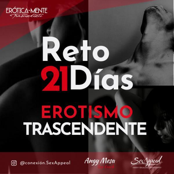 Reto Erotismo Trascendente-Jun 15, 2020 SDC.com