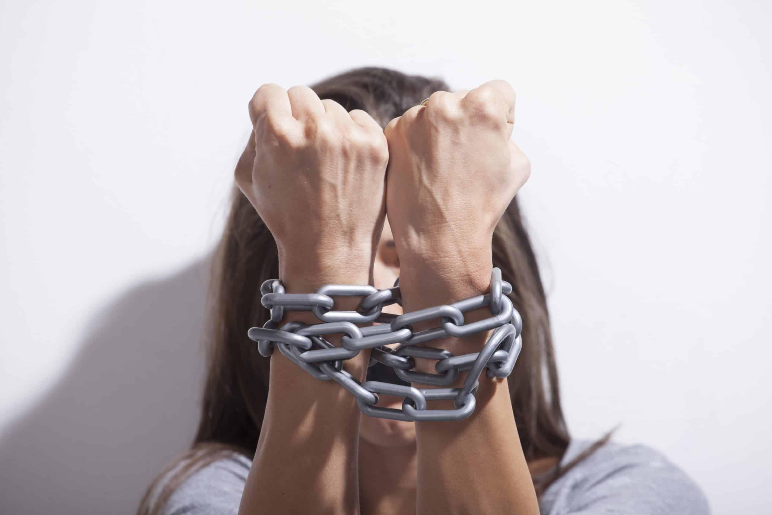 Seksueel misbruik… het is nooit je eigen fout!