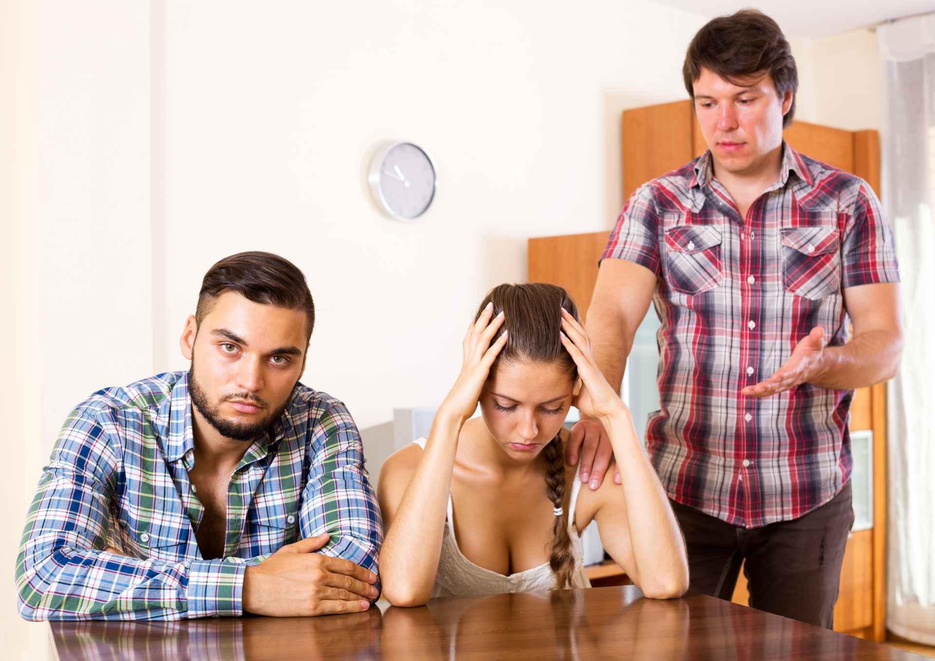 Smart Erotica: Las 7 Conversaciones de LIC 3.- Conflictos. SDC.com