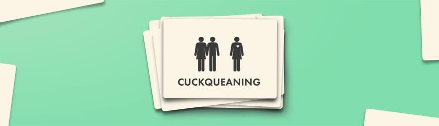 Cuckqueaning: het bedriegen van je partner waar zij bijstaat