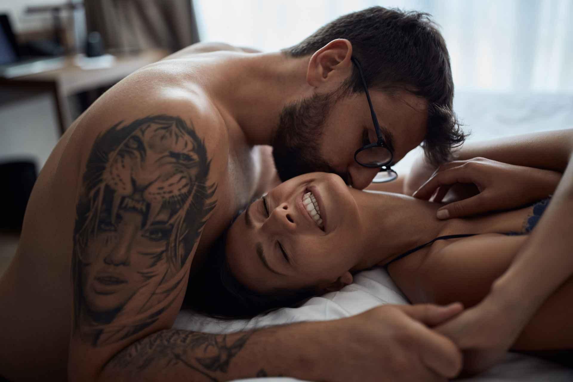 El sexo es sexo es sexo, con o sin penetración. SDC.com