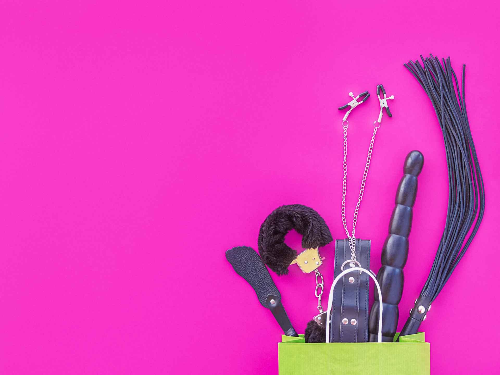 Kinky Gift Ideas SDC.com