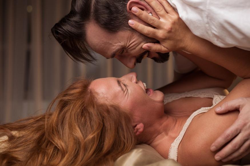 Seks na de menopauze: tips om te blijven genieten