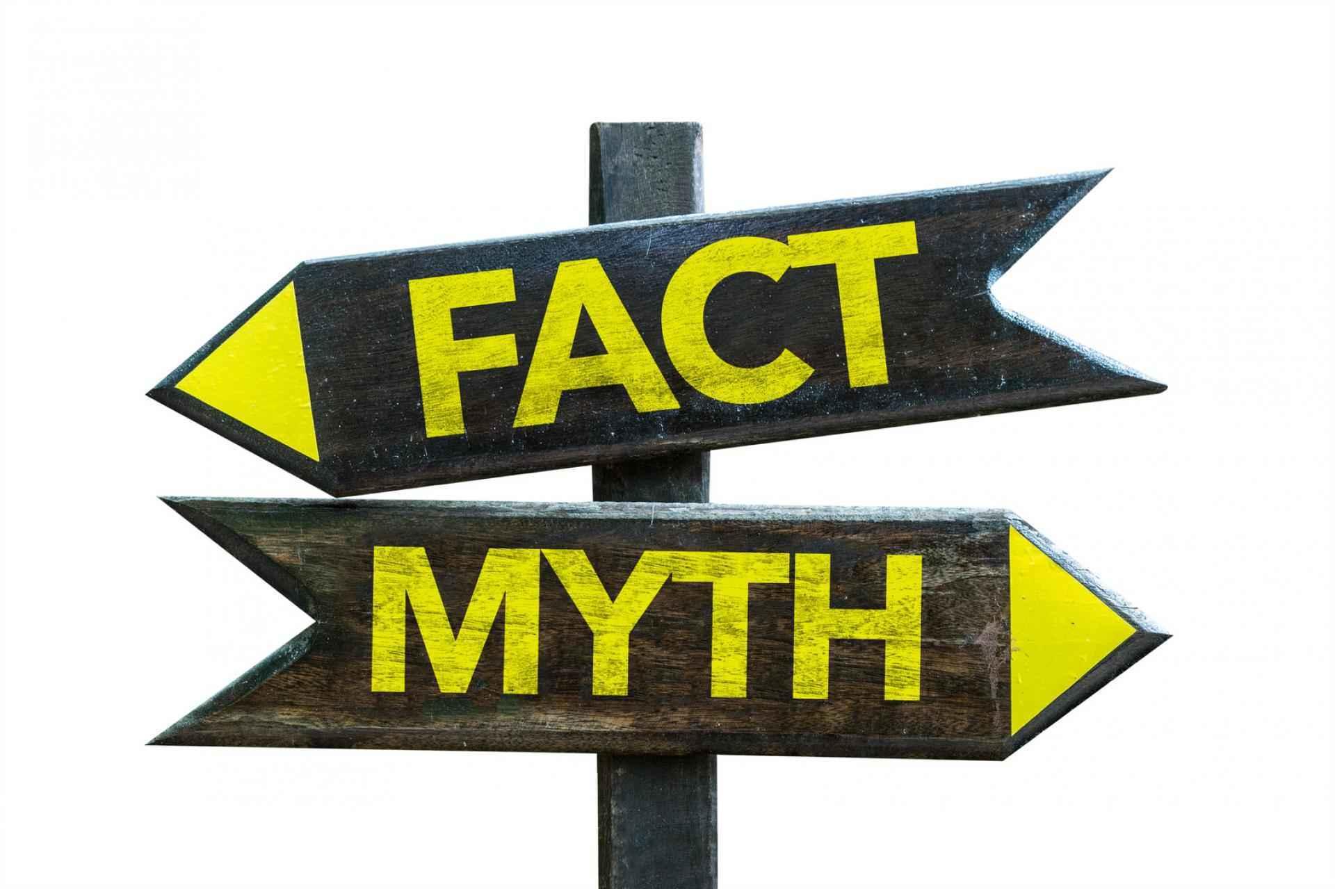 5 mythes les plus courants sur les échangistes SDC.com