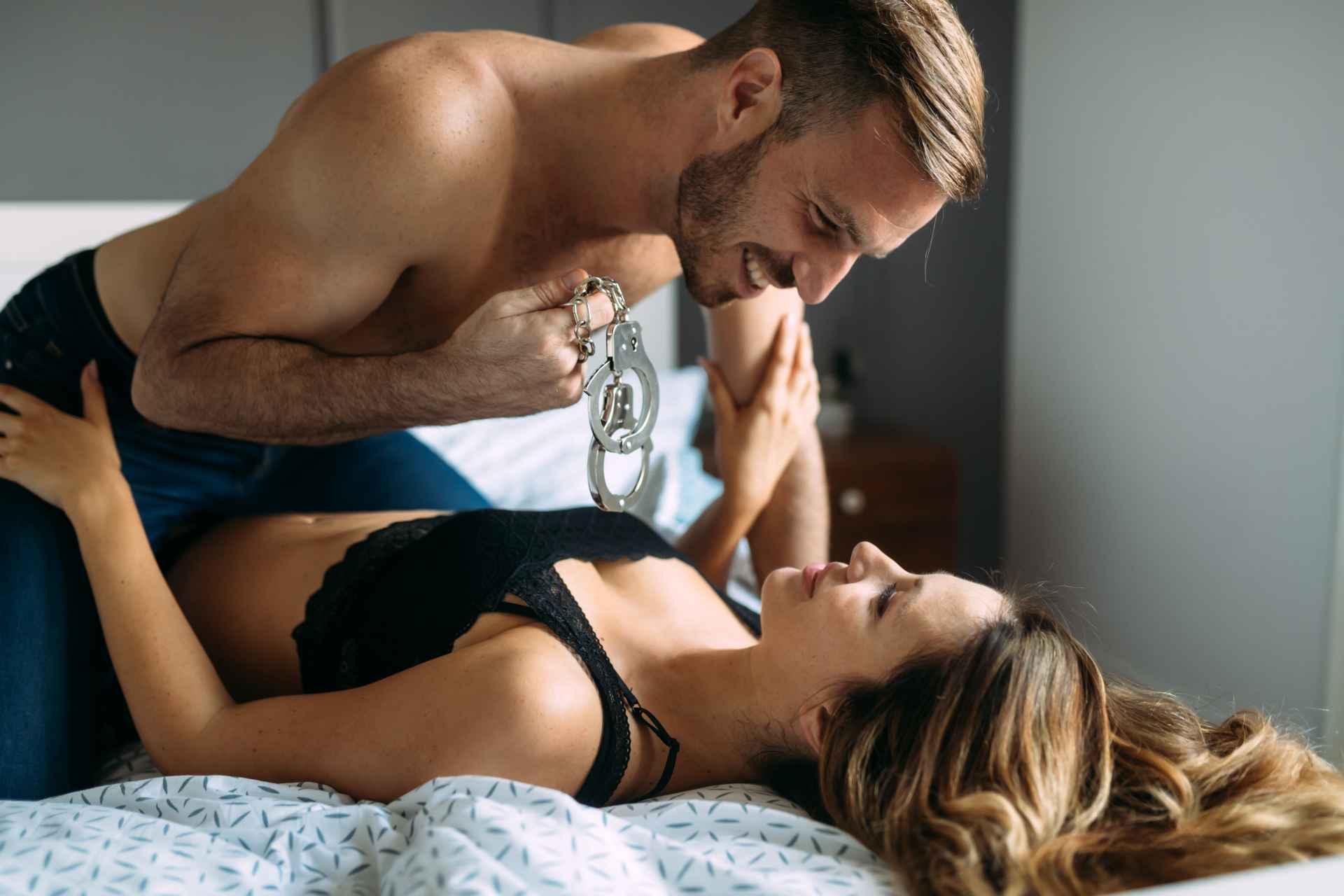 9 fantasías sexuales de mujeres. SDC.com