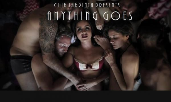 Club Labyrinth Anything Goes Wed- Resumes - Midtown-Oct 21, 2020 SDC.com