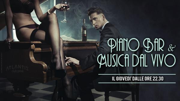 Erotic Live Music - Piano Bar-Oct 22, 2020 SDC.com