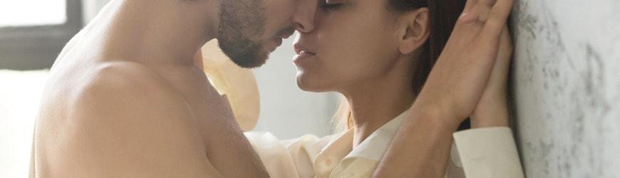Erotisch verhaal – 'Werk in uitvoering'