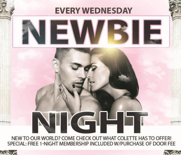 Newbie Night - colette Dallas-Oct 21, 2020 SDC.com