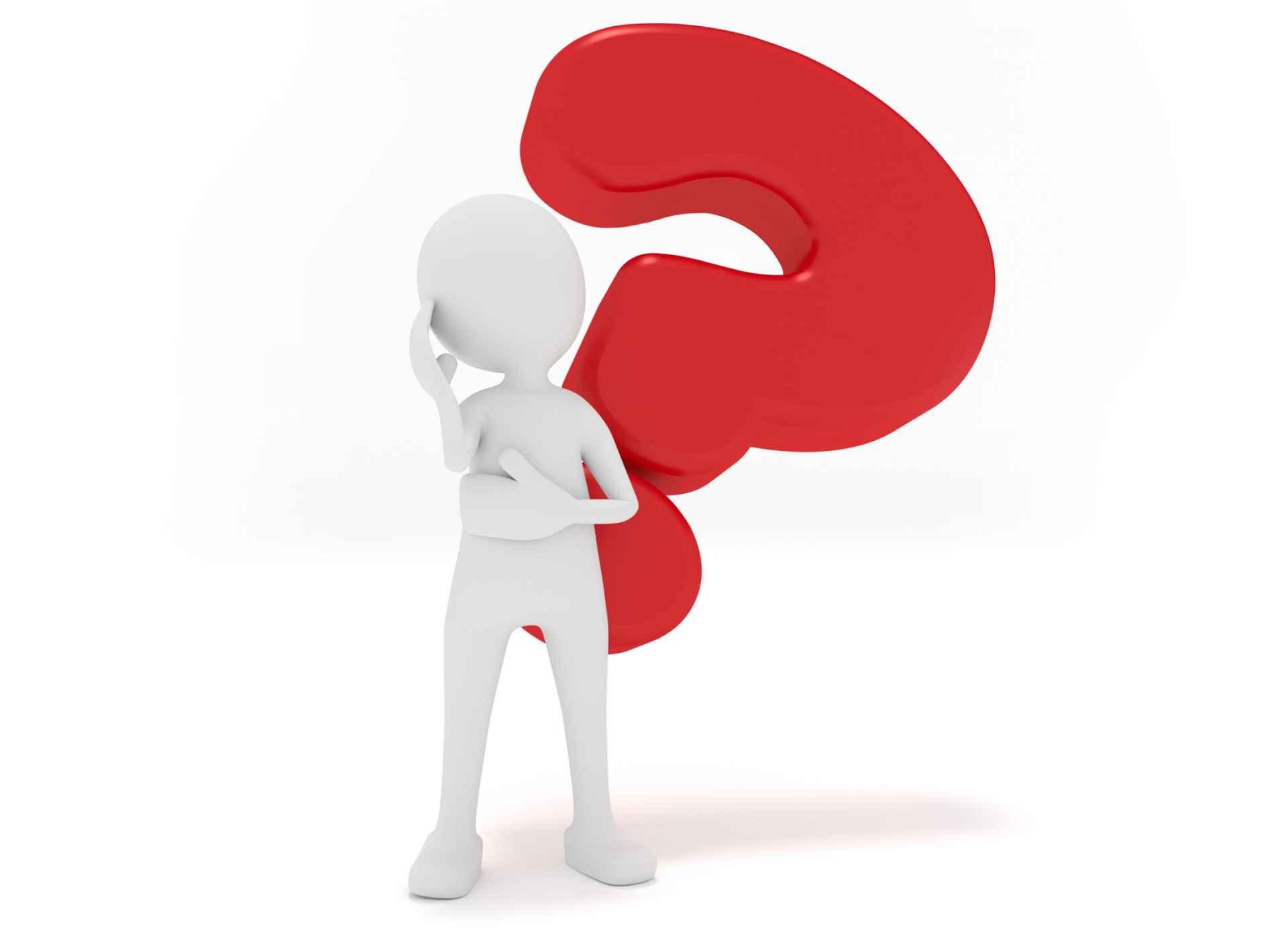 Poser les bonnes questions pour obtenir a ce que vous voulez SDC.com