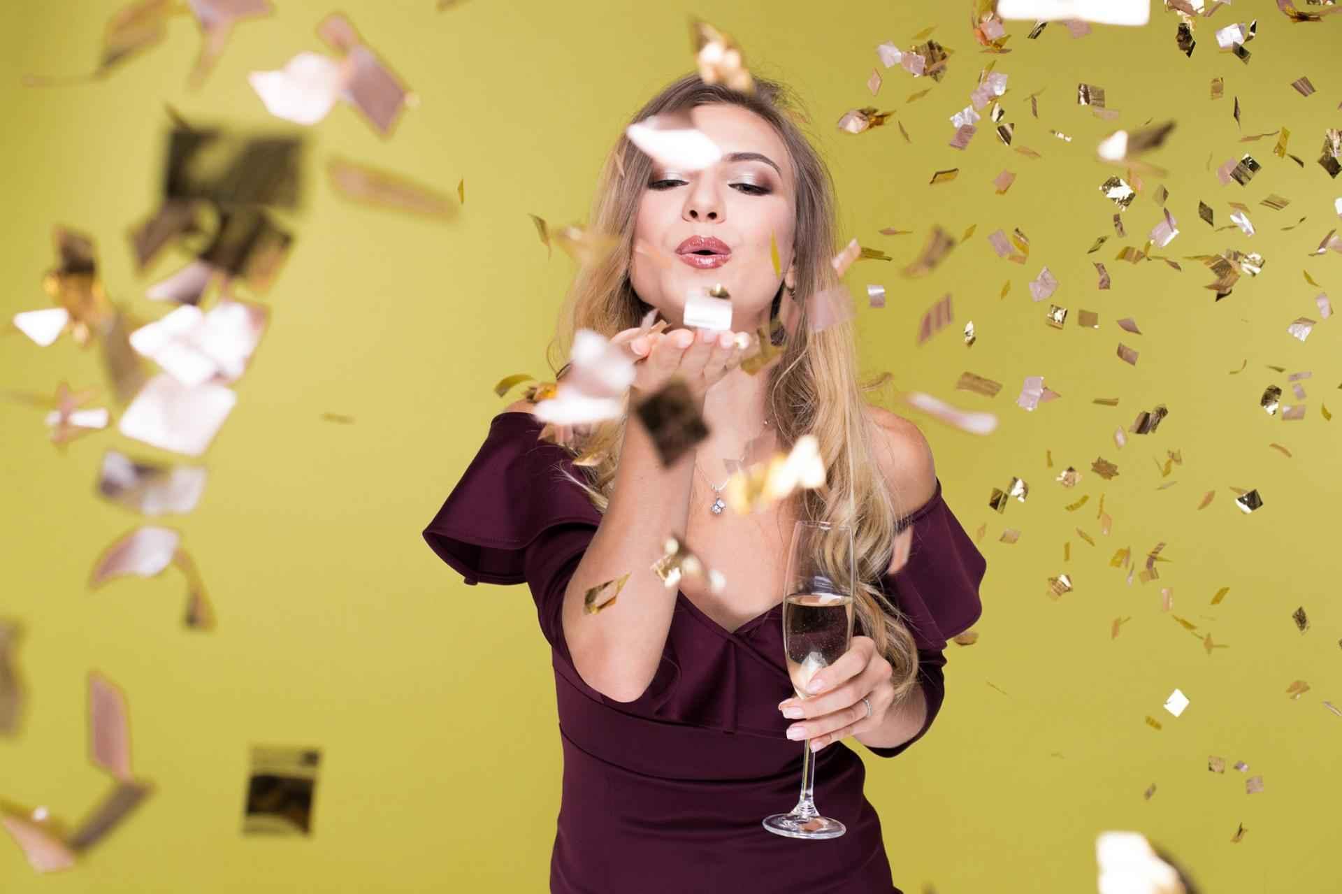 Résolutions du Nouvel An d'un sexologue SDC.com