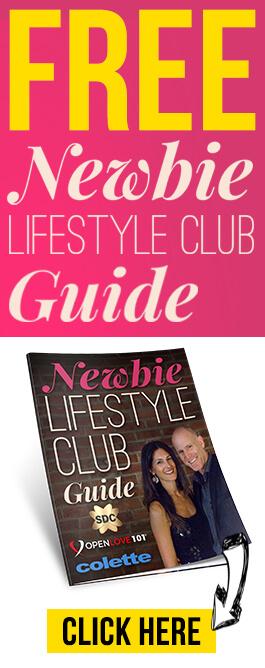 Ressource en vedette : Guide SDC pour le débutant en club libertin SDC.com
