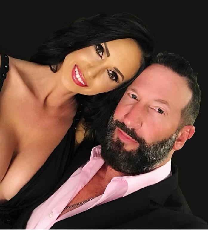 """Salsa Secreta"" para relaciones felices de Michael Bell para ASN. SDC.com"