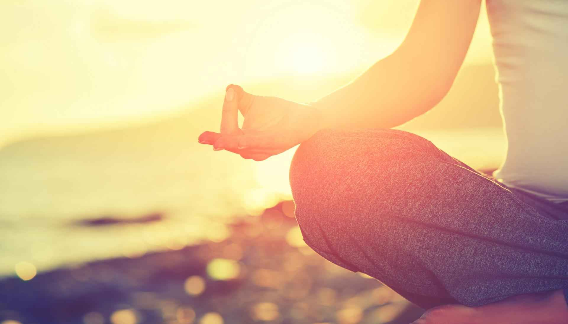 Sexuellement déprimé? Il est temps de stimuler le chakra sacré SDC.com