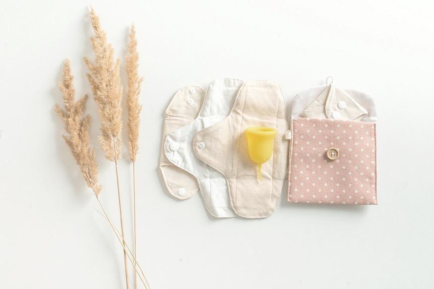 Ecovriendelijke en organische menstruatieproducten