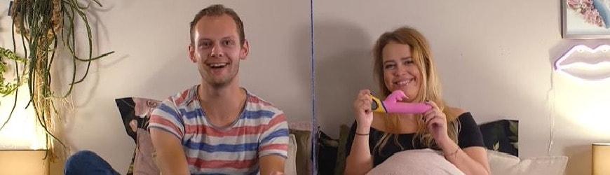 "VIDEO: BedBabbels #27: ""Ik kijk élke dag porno!"""