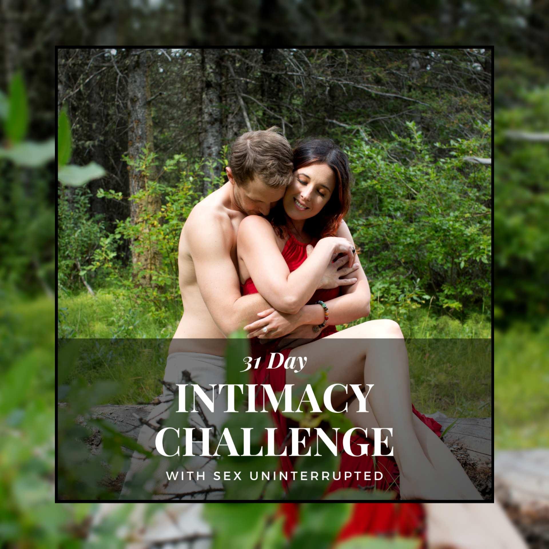 SDC ASN Lifestyle Magazine Taara James Intimacy Challenge