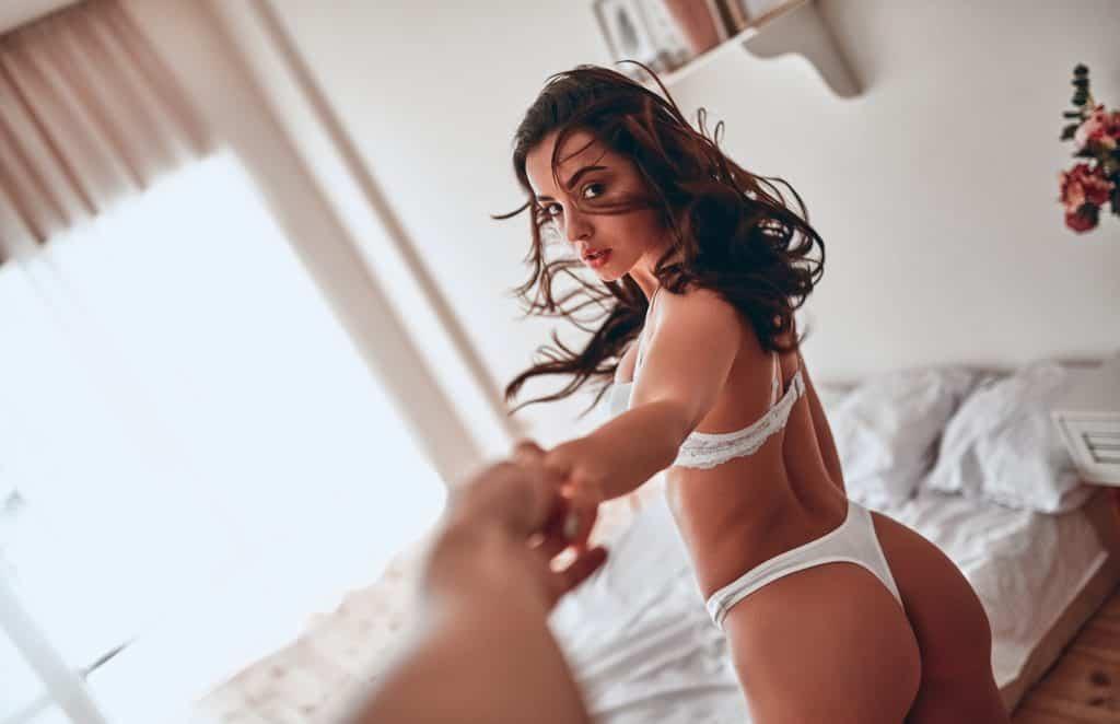 Dit is het geheim voor ongeremde seks!