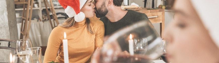 In 6 stappen van saai naar spannend kerstdiner!