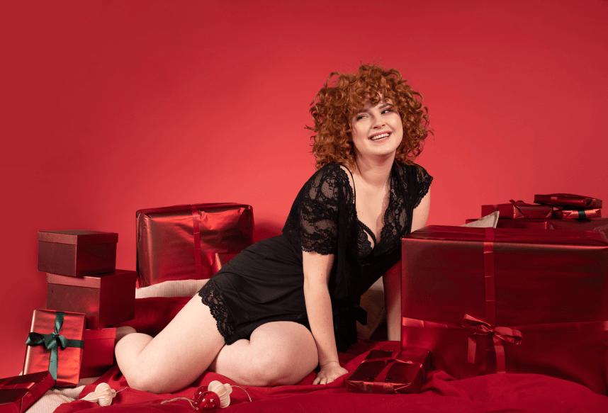 Maak kerst sexy met deze shopping guide