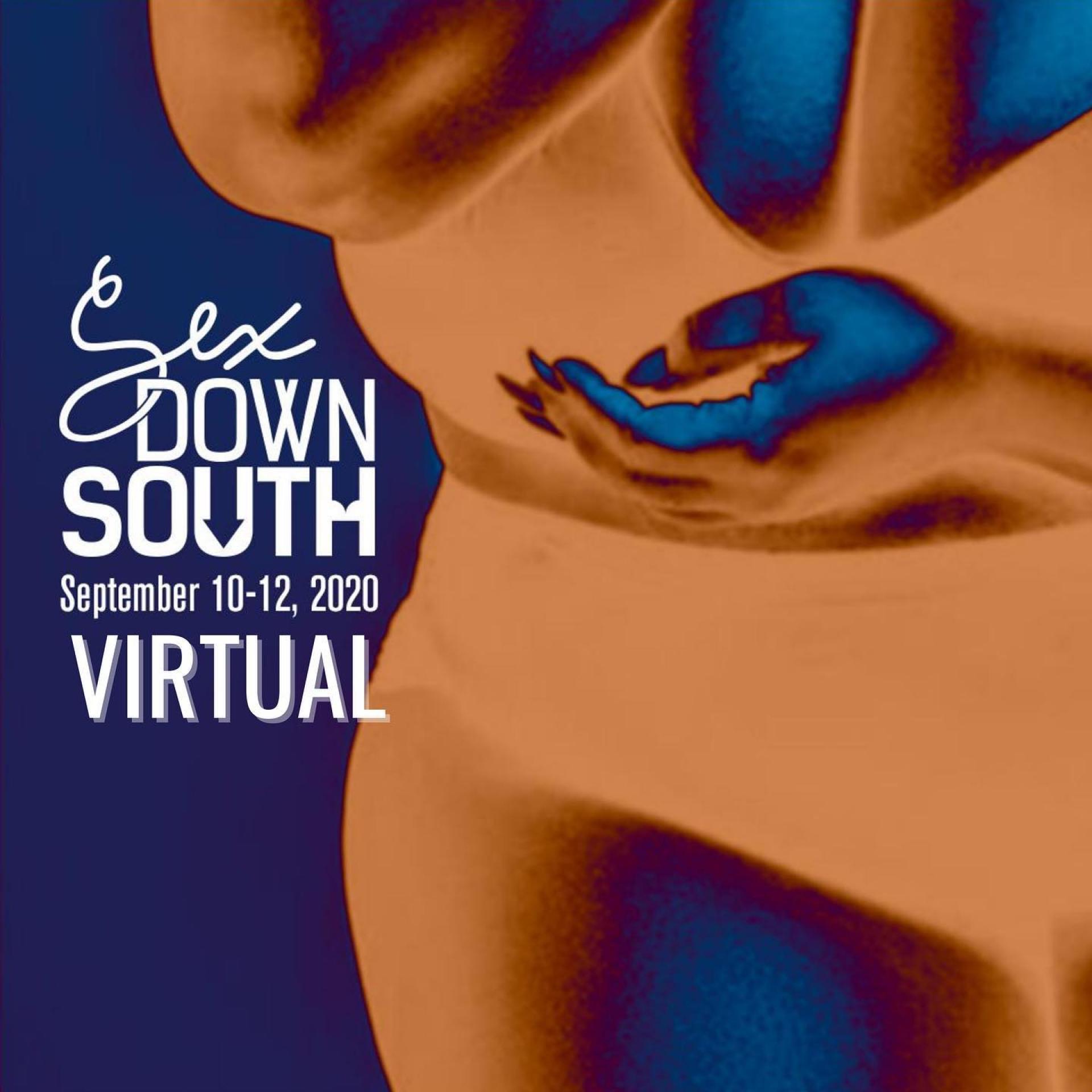 Sex Down South Virtual Con 2020