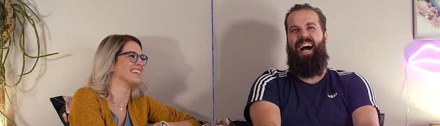"""VIDEO: BedBabbels #29: """"Binnen drie seconden had ik een orgasme."""""""