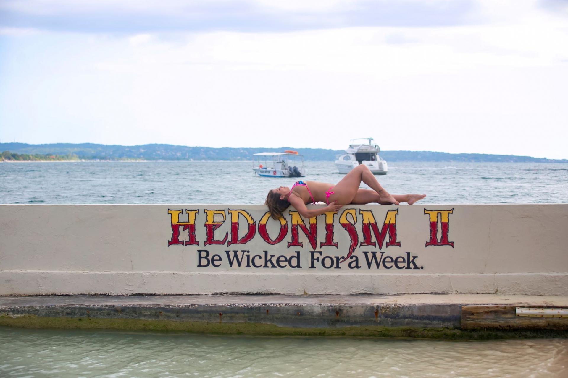 SDC ASN Lifestyle Magazine Chris Chrissy Vee Hedo Swingers Nudist Resort