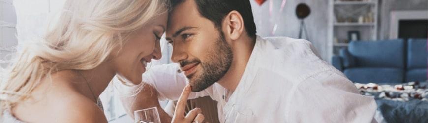 4 redenen waarom sommige mensen altijd een relatie hebben