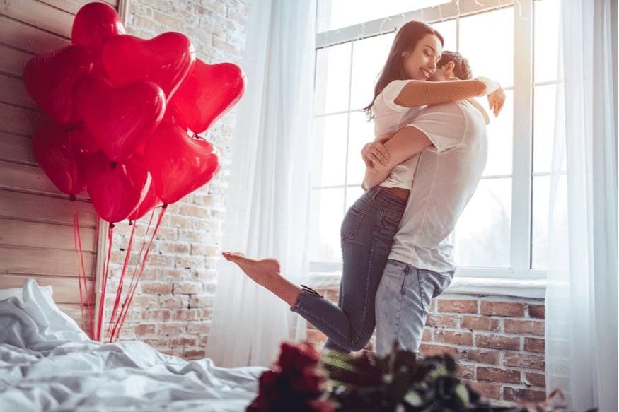 De beste valentijnscadeaus voor koppels