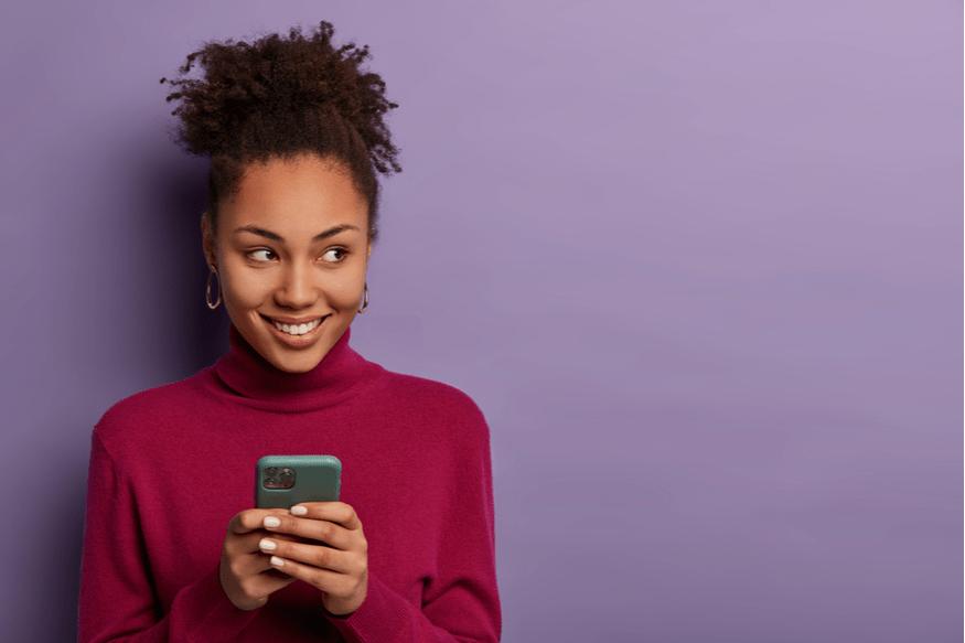 De toekomst van online daten