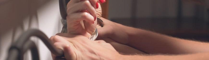 Erotisch verhaal – 'Impulsieve bestelling'