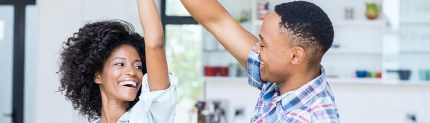 Hoe een relatie je persoonlijkheid beïnvloedt