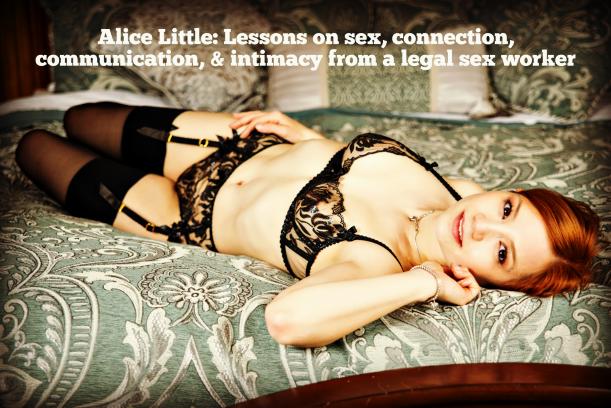 Meet Alice Little