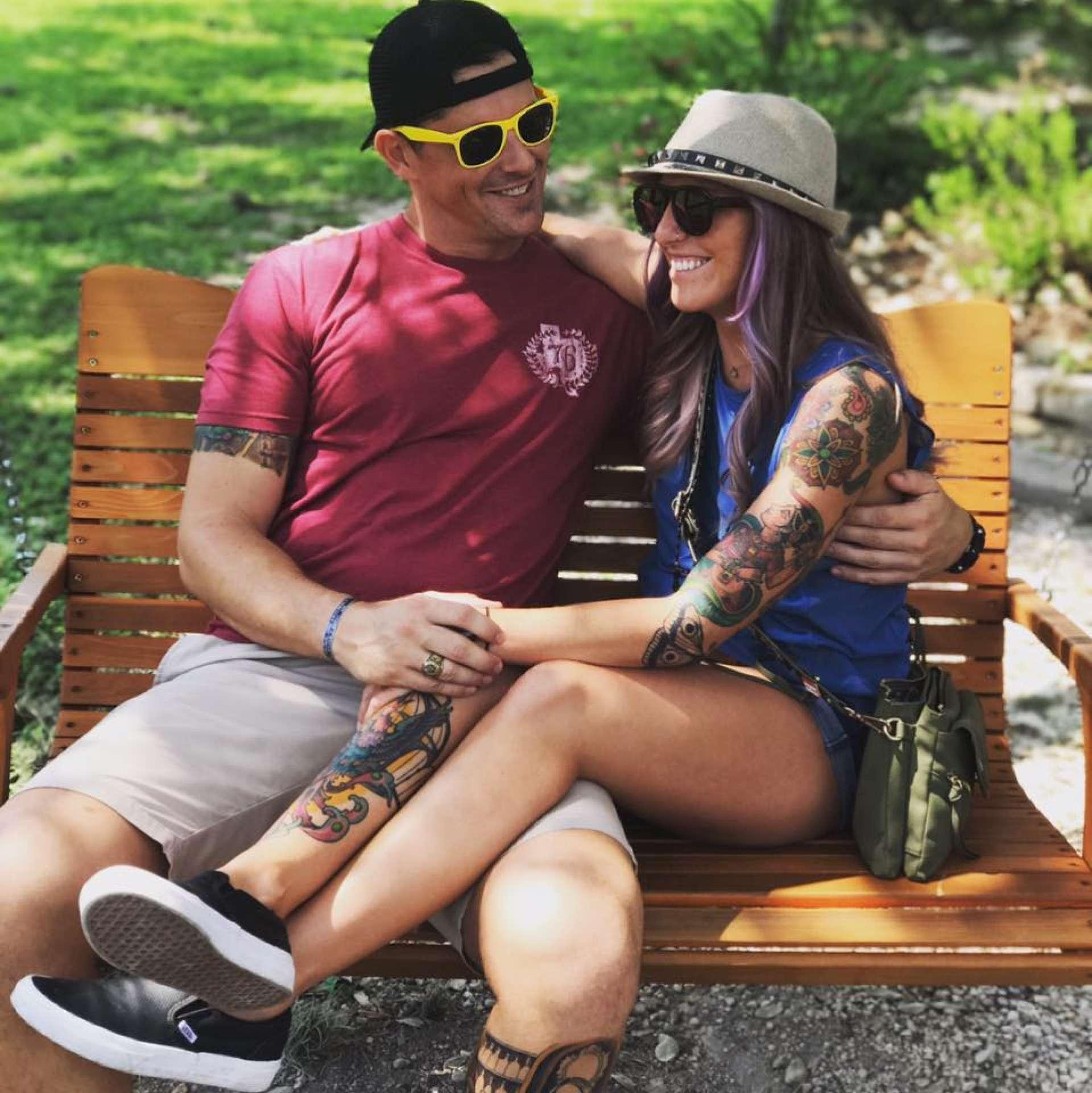 ASN Lifestyle Magazine Chris Dani OH Challenge Open Relationship Swingers
