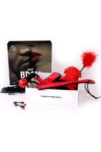 Valentine's Gift Guide: Sexy Valentijnscadeaus voor koppels