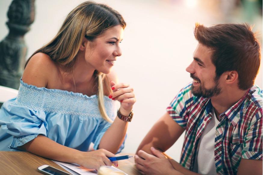 Dit is het beroemde vragenlijstje om snel verliefd te worden