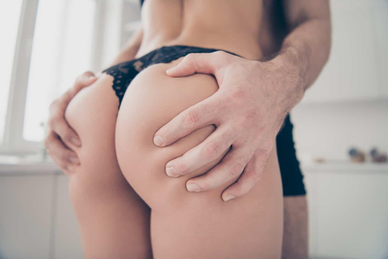 Gebruik vandaag eens je billen voor betere seks! 🍑