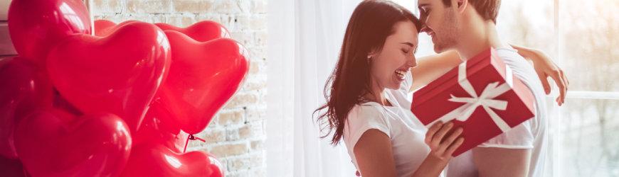 Hoe denk jij over Valentijnsdag? Wij willen jouw mening horen!