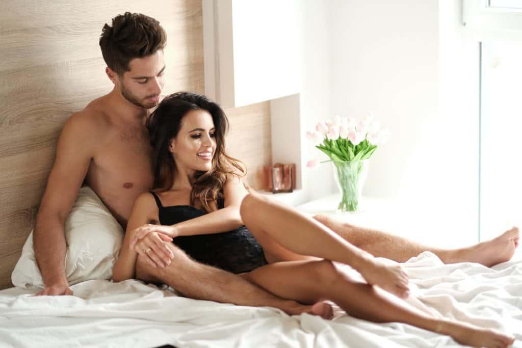 Seksgeheim: Goede seks begint in je brein