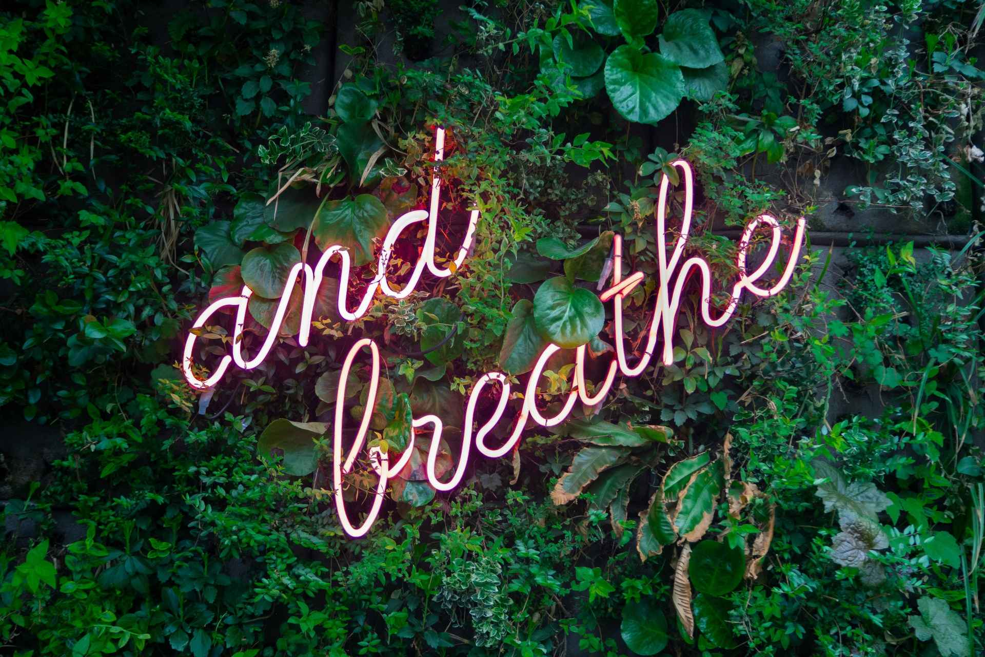 Your Breathing is More Than…