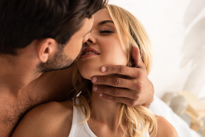 eerste keer sex