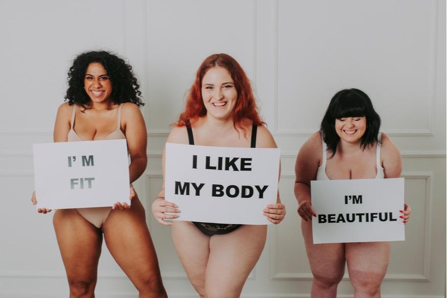 Body positivity: gezond of ongezond?