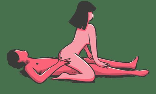 De aller-, allerbeste anale sexstandjes!