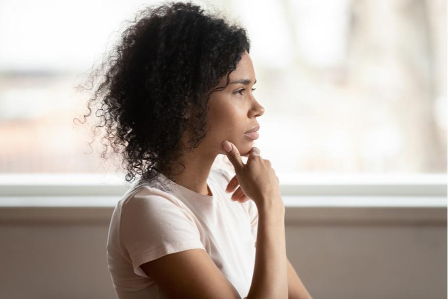 Hoe een negatief zelfbeeld je seksleven kan verpesten