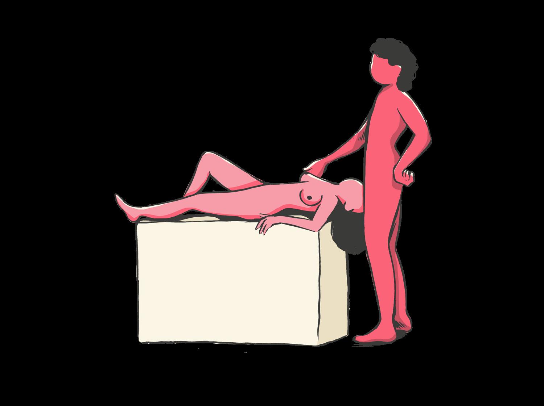 De 5 beste standjes voor borstenfans!