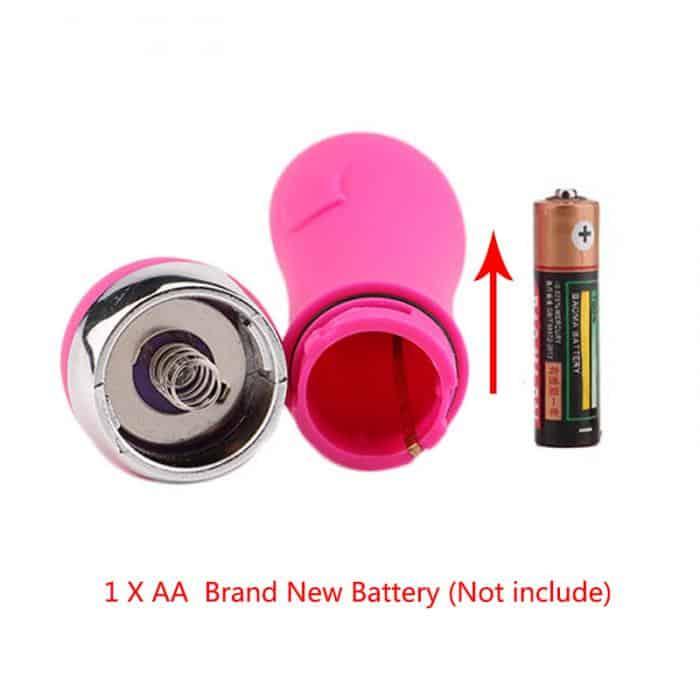 6av Vibrator Mini Bullet Vibrator Clitoris Stimulator anal Dildo vibratore adult toys for women anal toys sex shop for couple